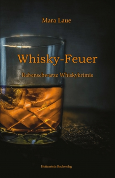 Whisky-Feuer